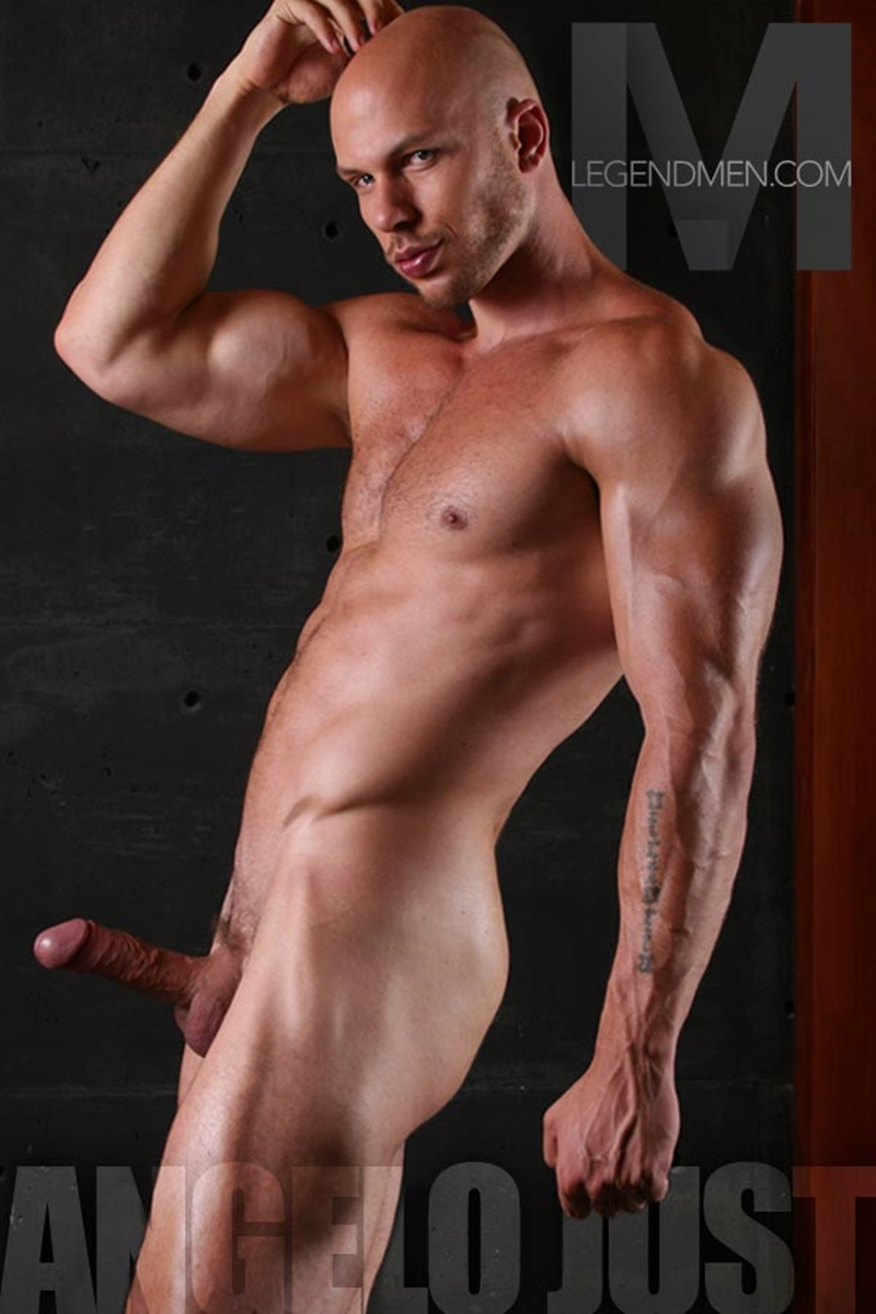 Nude Muscle Men Tube