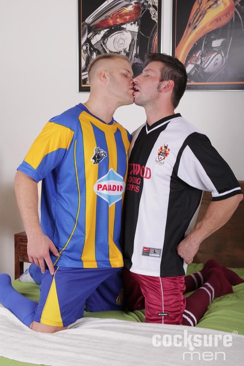 Soccer Gay Sex Video