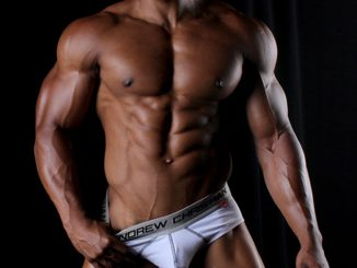 Tyson Kobie Jerks Off - Free Porn