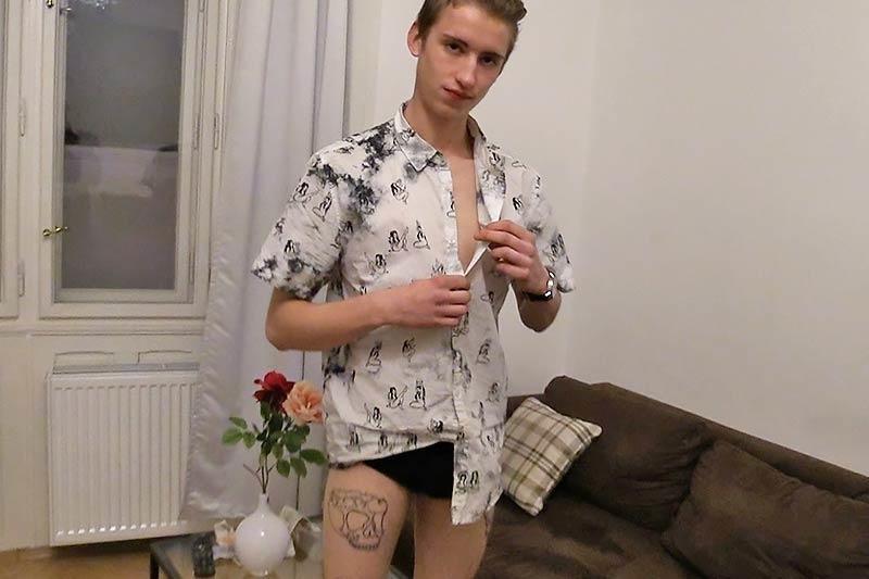 sexvideo czech gay porn