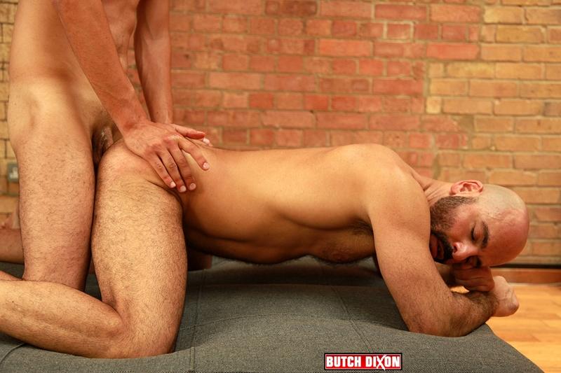 butch dixon Adam Russo and Luca