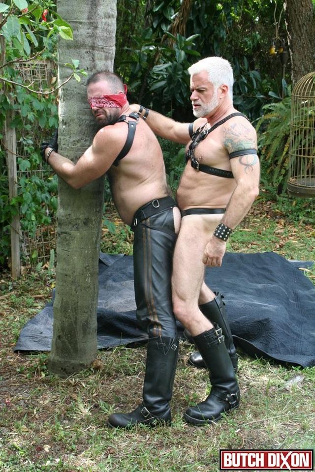 butch dixon Jake Marshall and Kevin McDonough