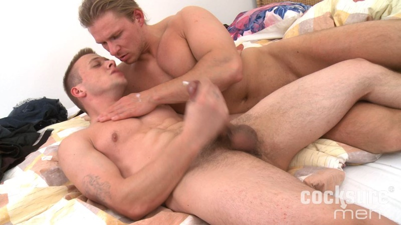 CocksureMen-Hunky-Ondrej-Oslava-stroking-hard-uncut-cock-Young-Dom-Josef-muscular-abs-chest-sucks-big-prick-69-bareback-fucking-raw-cock-018-gay-porn-sex-gallery-pics-video-photo