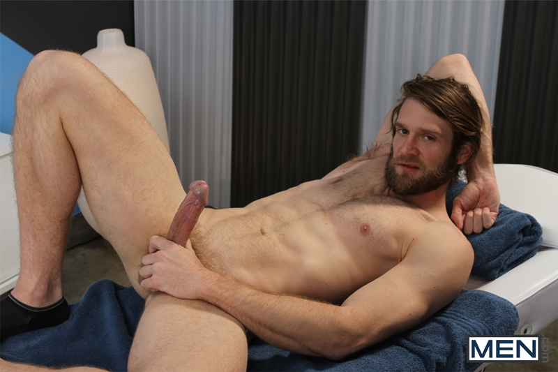 men  Jimmy Fanz and Colby Keller