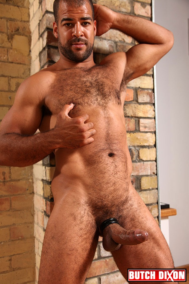 Roman Wright Black Hairy Muscle Man big fat cock download full movie gallery here