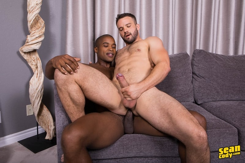 Men for Men Blog Landon-and-Jackson-bareback-ass-fucking-Hot-young-muscle-boys-SeanCody-015-gay-porn-pictures-gallery Hot young muscle boys Landon and Jackson bareback ass fucking Sean Cody