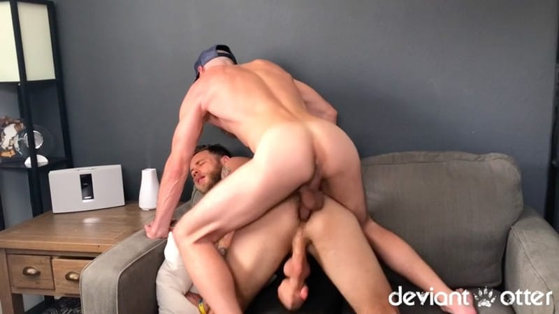 Men for Men Blog Ryan-Powers-and-Devin-Totter-Stoned-and-Boned-DeviantOtter-005-gay-porn-pictures-gallery Ryan Powers and Devin Totter - Stoned and Boned Deviant Otter