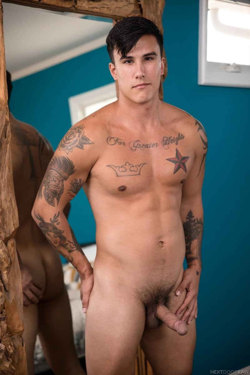 Men for Men Blog Johnny-Hill-Trevor-Miller-Hot-young-dudes-big-raw-cock-flip-flop-ass-bareback-fucking-NextDoorStudios-002-gay-porn-pictures-gallery Hot young dudes Johnny Hill and Trevor Miller big cock flip flop ass fucking frenzy Next Door World