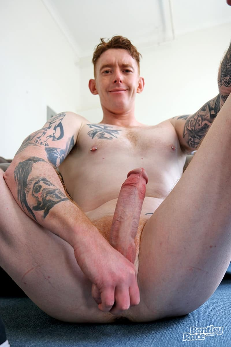 Men for Men Blog Perry-Jameson-Cheeky-red-headed-muscle-boy-loves-big-cock-wanked-sucked-BentleyRace-027-gay-porn-pictures-gallery Cheeky red headed muscle boy Perry Jameson loves having his big cock wanked and sucked Bentley Race