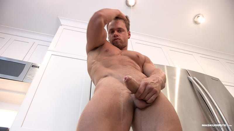 Men for Men Blog Maskurbate-Brad-sexy-ripped-muscle-boy-strips-naked-jerks-big-dick-massive-load-cum-Maskurbate-010-gay-porn-pics-gallery Sexy ripped muscle boy Maskurbate Brad strips naked and jerks his big dick to a massive load of cum Maskurbate