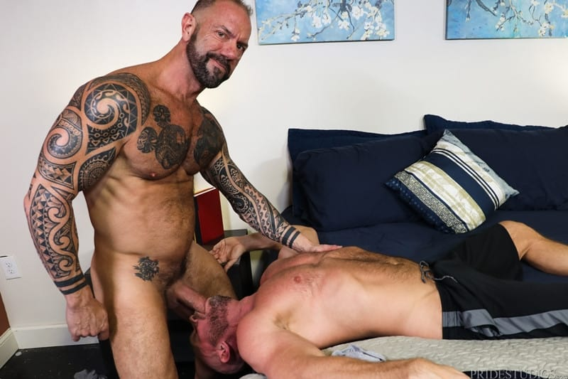 Men for Men Blog Vic-Rocco-Killian-Knox-Hairy-hunks-fucking-big-cock-smooth-bubble-ass-ExtraBigDicks-001-gay-porn-pics-gallery Hairy hunks fucking Vic Rocco drives his big cock deep inside Killian Knox's smooth bubble ass Extra Big Dicks