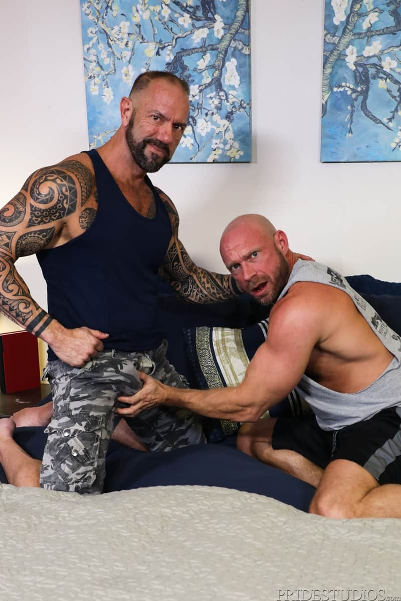 Men for Men Blog Vic-Rocco-Killian-Knox-Hairy-hunks-fucking-big-cock-smooth-bubble-ass-ExtraBigDicks-005-gay-porn-pics-gallery Hairy hunks fucking Vic Rocco drives his big cock deep inside Killian Knox's smooth bubble ass Extra Big Dicks