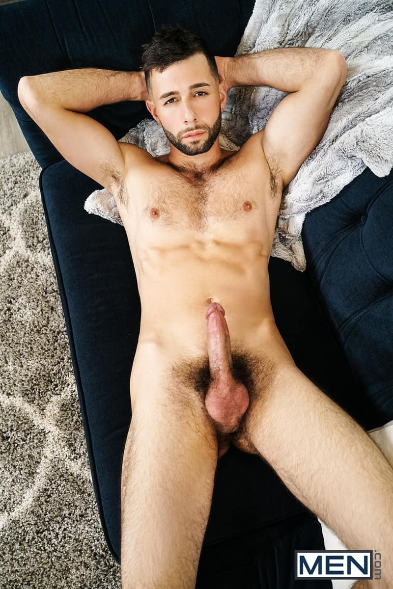 Argos-sucks-fit-daddy-Jax-huge-cock-balls-deep-chokes-cocksucker-Men-008-Gay-Porn-Pics