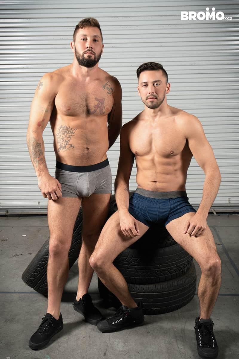 Shane-Jackson-ass-fucking-cum-swallowing-Jeff-Powers-huge-hard-cock-Bromo-001-Gay-Porn-Pics