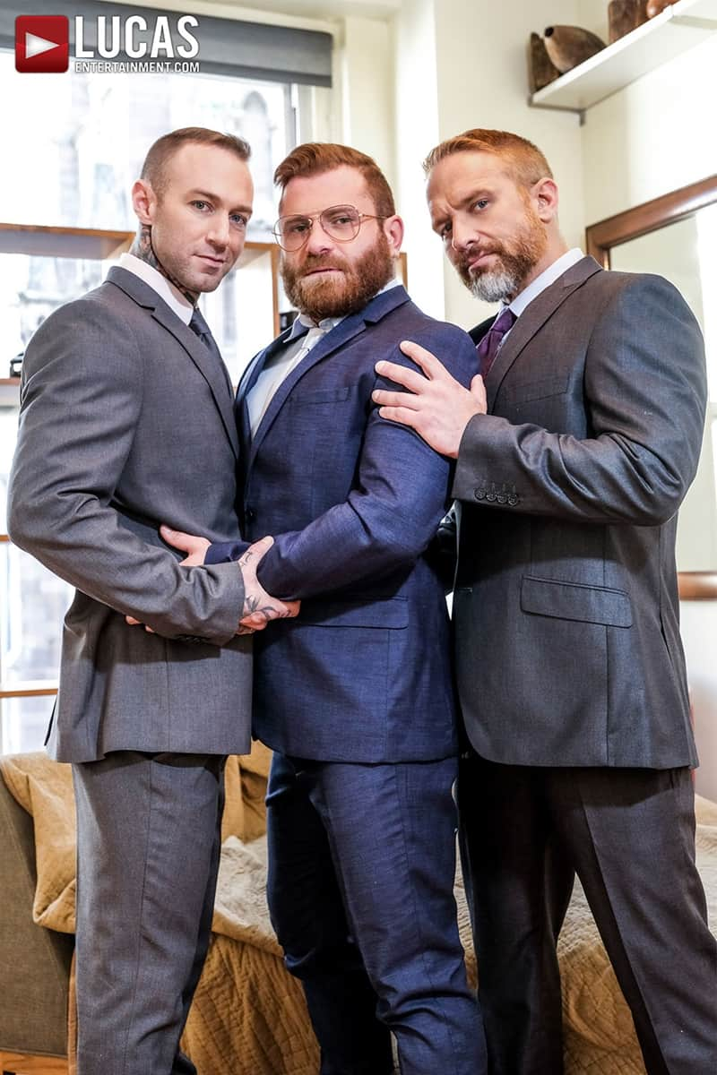 Riley-Mitchel-services-his-bosses-Dylan-James-and-Dirk-Caber-LucasEntertainment-004-Gay-Porn-Pics