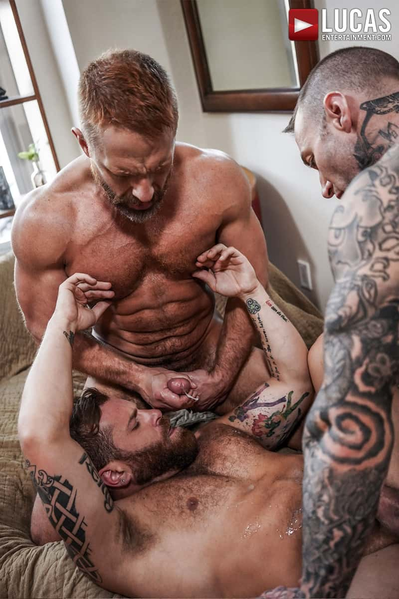 Riley-Mitchel-services-his-bosses-Dylan-James-and-Dirk-Caber-LucasEntertainment-030-Gay-Porn-Pics