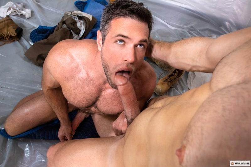 Devin-Franco-tight-raw-hole-bareback-fucked-Alex-Mecum-huge-bare-dick-Hothouse-001-Gay-Porn-Pics