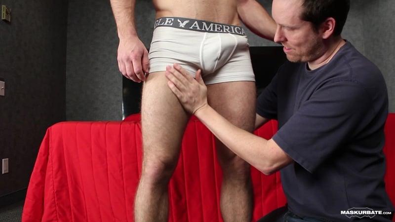 Maskurbate-Pascal-worships-sexy-masked-muscle-dude-Gabriel-Clark-sucking-big-dick-Maskurbate-004-Gay-Porn-Pics